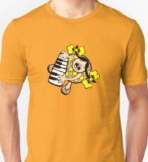 piano baby Unisex T-Shirt
