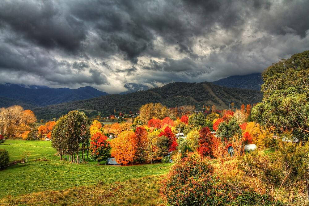 Mt Beauty by RobbieAlex