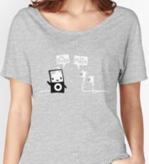 Sup Playa' Women's Relaxed Fit T-Shirt
