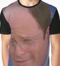 Costanza so funny so meme Graphic T-Shirt