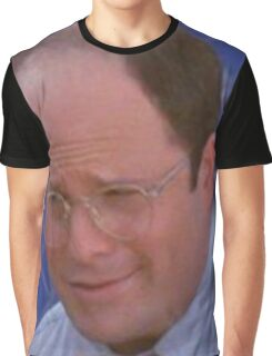 Costanza so funny so meme Graphic T-Shirt
