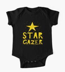 star gazer  One Piece - Short Sleeve