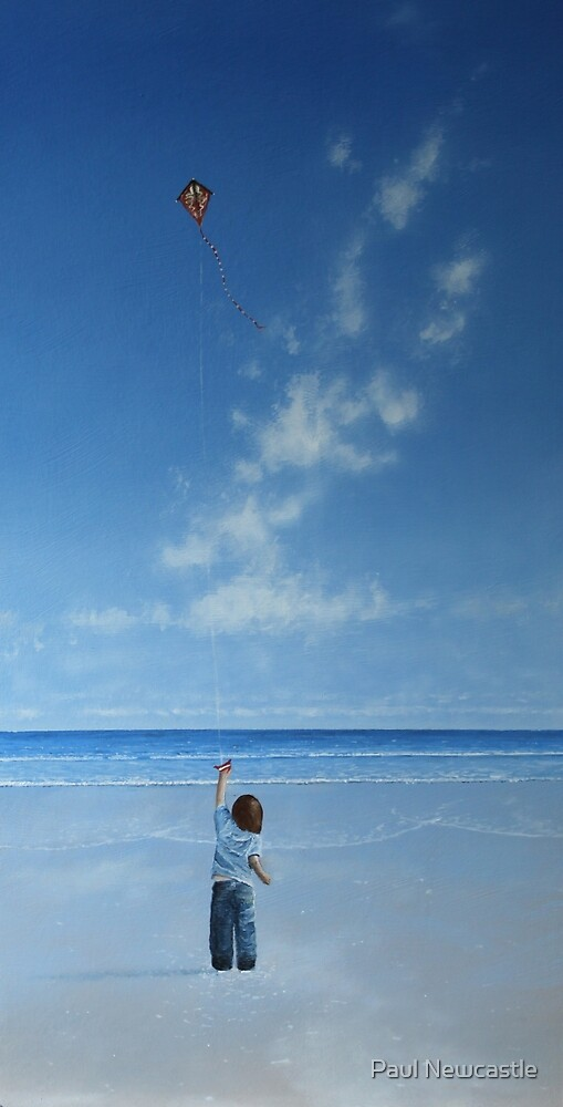 High-Flyer by Paul Newcastle