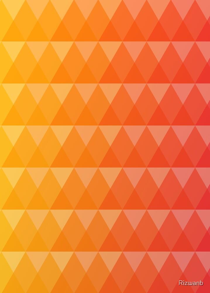 Summer Triangles by Rizwanb