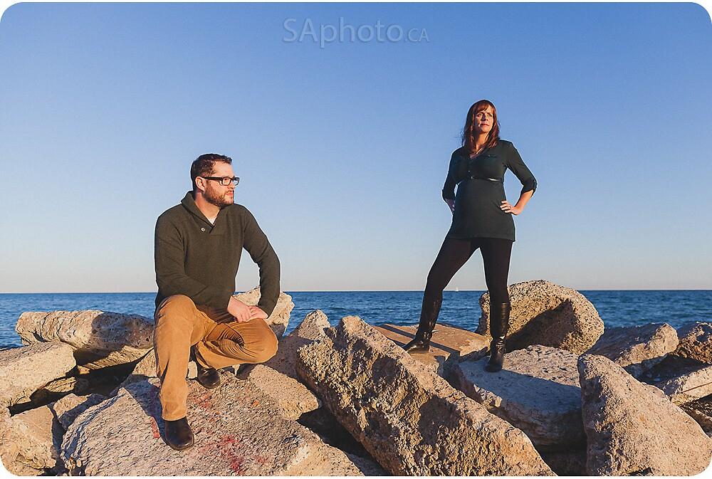Toronto Photographers by saphoto421