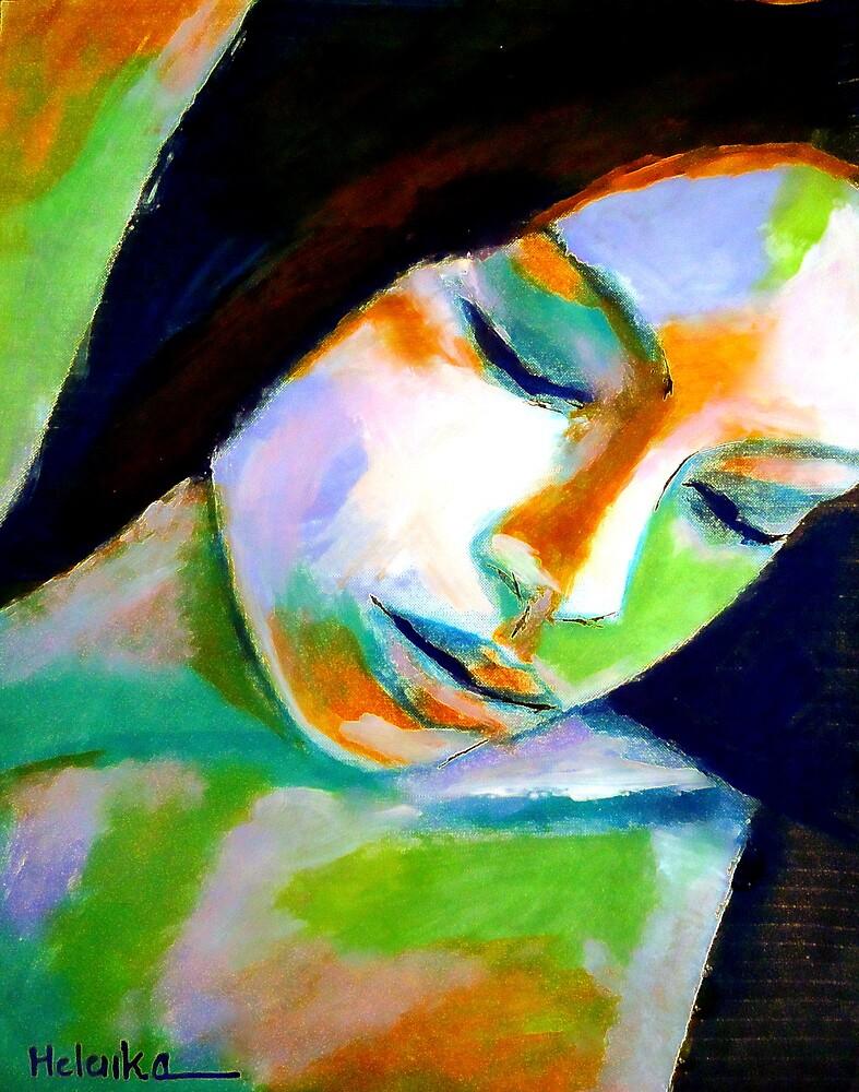 """Reflective"" by Helenka"