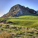 Loudoun Hill by Tom Gomez