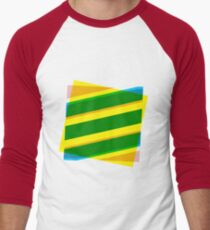 Abstract stripe T-Shirt