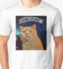 LESBIANS EAT WHAT?! T-Shirt