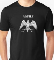Aquile: Roman Standard of the Legions Unisex T-Shirt