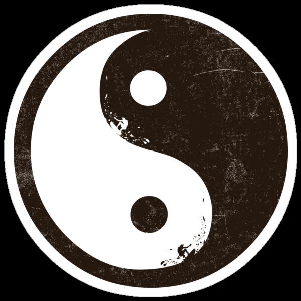 yin yang surfer 2 by frederic levy-hadida