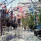 tier drops, hauling, fed (b) by Juan Antonio Zamarripa [Esqueda]