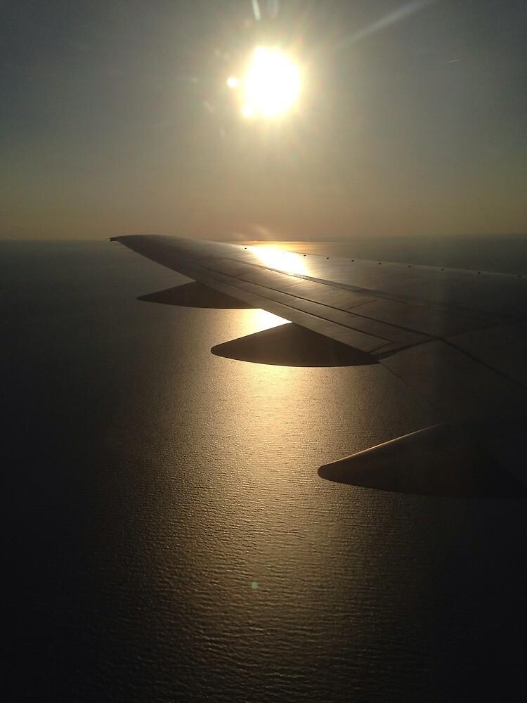 Sunset by markpurdy