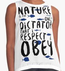 Nature the Dictator - Sealife Contrast Tank