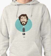 Lil Dicky Pullover Hoodie
