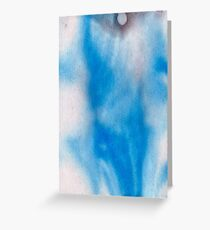 Abstract #30 Greeting Card
