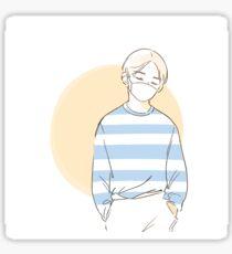 24/7 Heaven Sticker