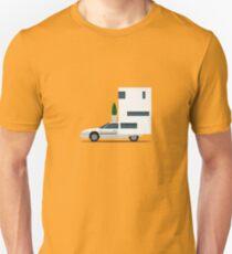 Citroen CX Motorhome T-Shirt