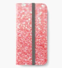 pink iPhone Wallet