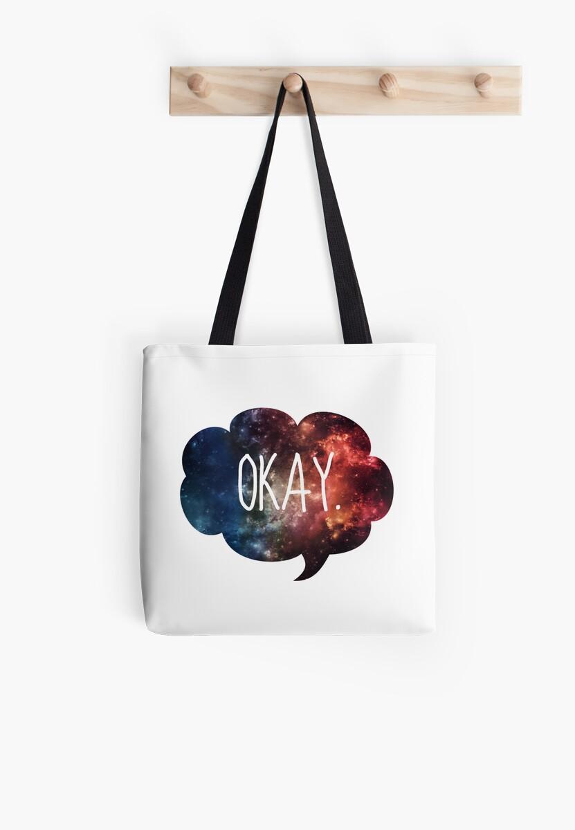 OKAY by kaelynnmara