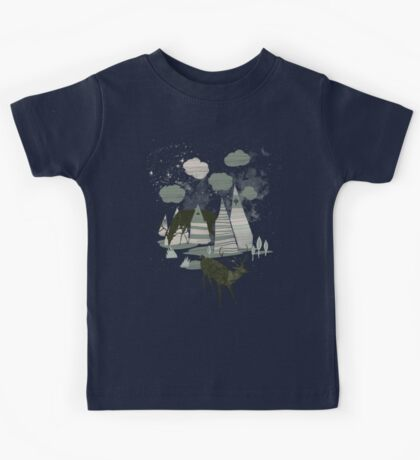 magic mountains Kids Clothes
