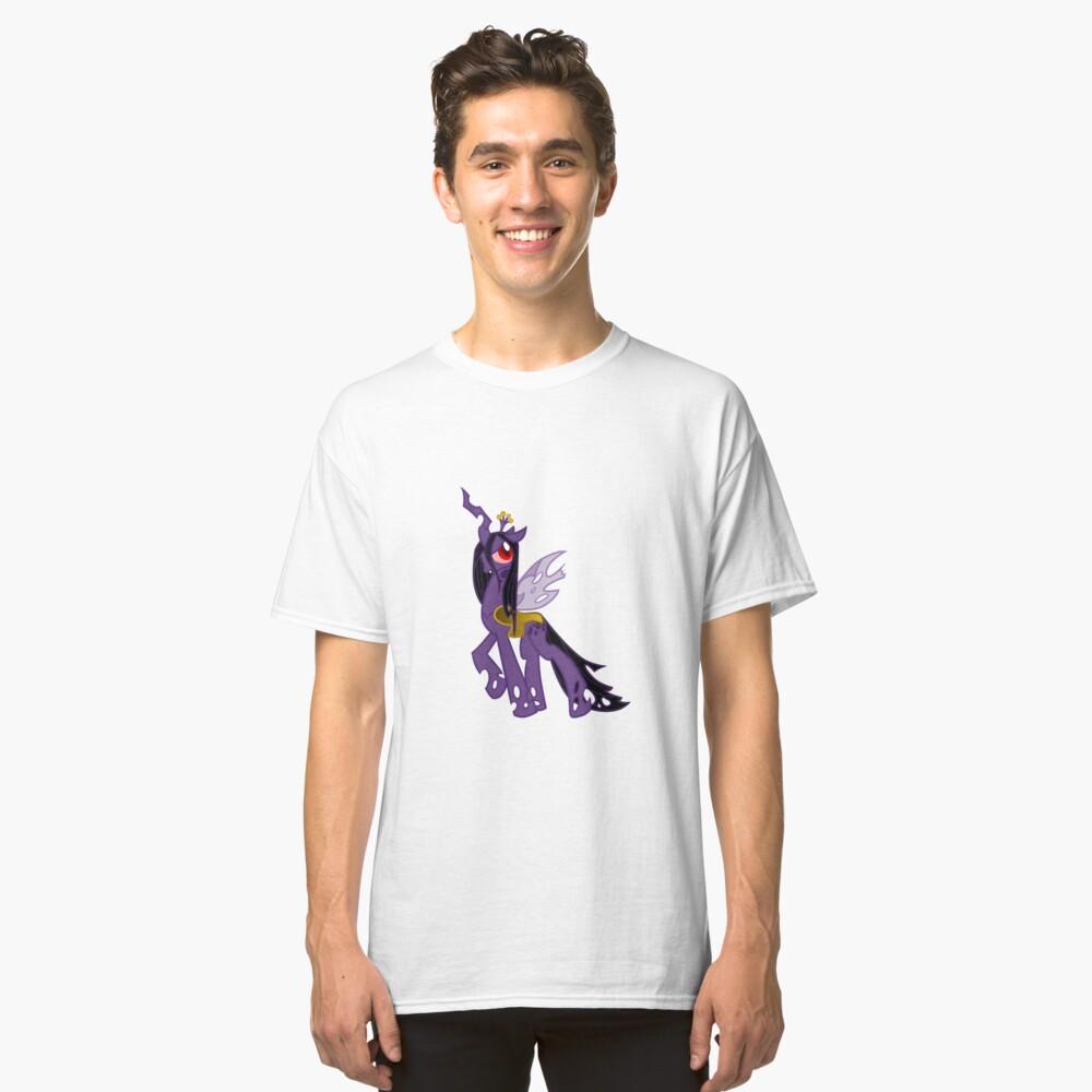 Darigan Chrysalis Classic T-Shirt Front