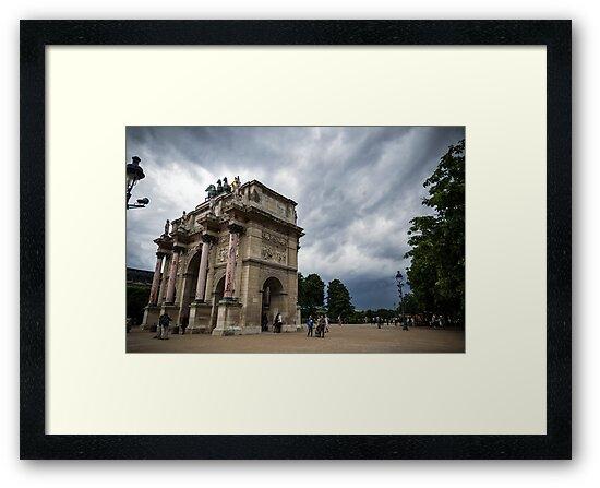 France by Nicholas Conn