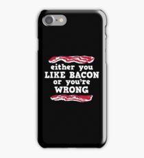 MGM- Ur Wrong 2014 iPhone Case/Skin