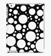 Polka  iPad Case/Skin