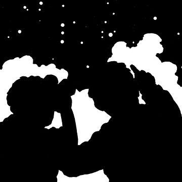 Stargazing by TomAsche