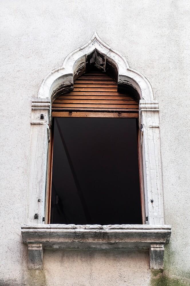 Venetian window. by FER737NG