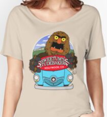 Sweetums Studebakers Women's Relaxed Fit T-Shirt