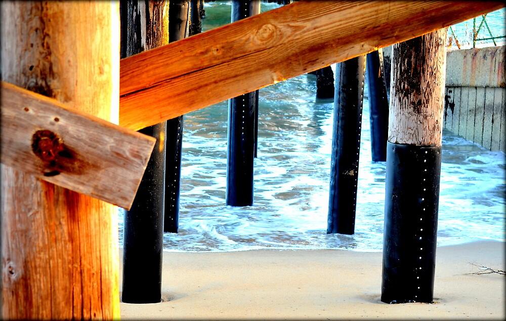 Pier Love by Ryan Goff