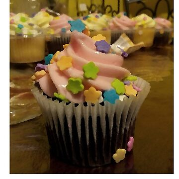 Cupcakes by Gemini2014