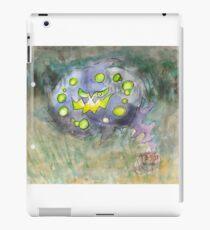 spiritomb pokemon ghost iPad Case/Skin