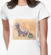 stunky and trubbish pokemon T-Shirt