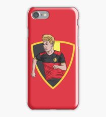 Belgian Kid iPhone Case/Skin