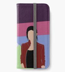 Kalicia iPhone Wallet