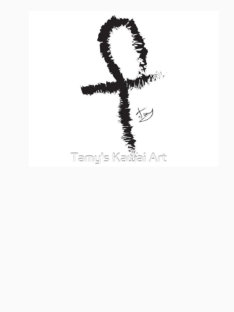 Ankh  by Tamymoldavsky