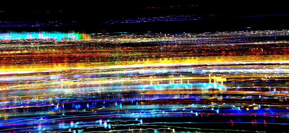 Cosmic by ElijahBeattie