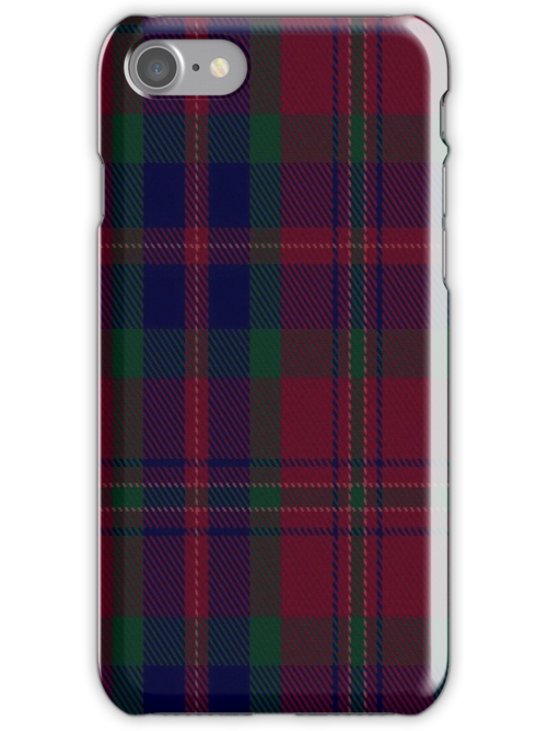 02409 Diana Princess of Wales Fashion Tartan  by Detnecs2013