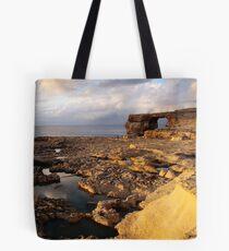 Coastline Of Gozo Tote Bag
