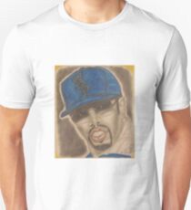 an American hip hop recording artist, record producer, entrepreneur and actor. T-Shirt