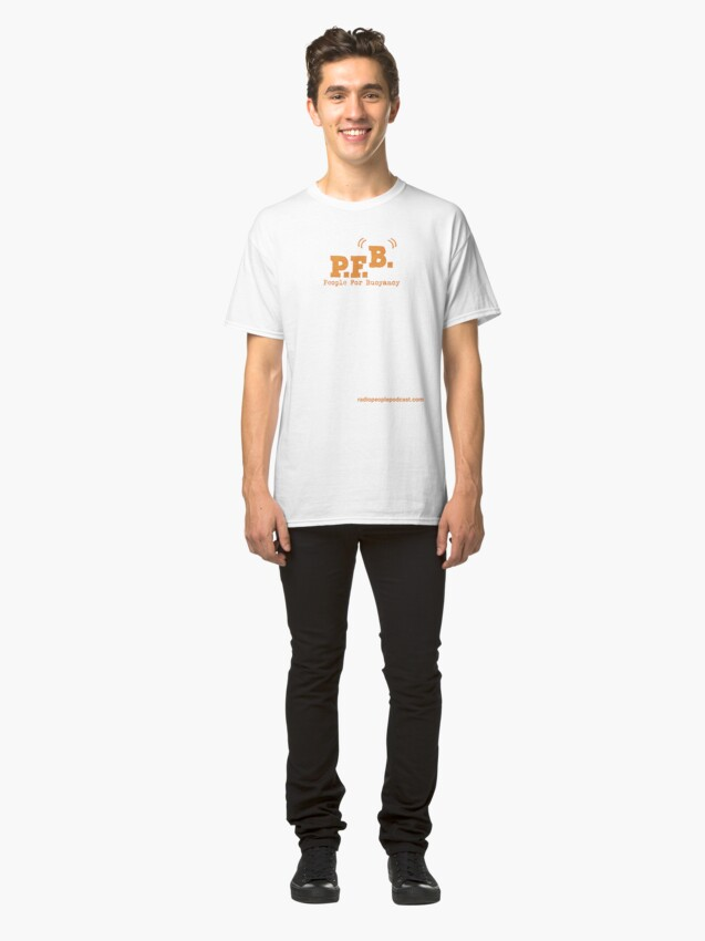 Alternate view of PFB Classic T-Shirt