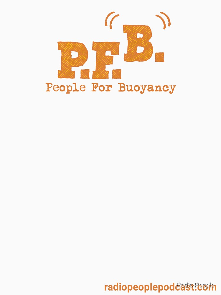PFB by RADIOPEOPLE