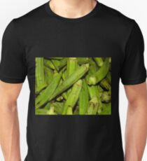OKRA! T-Shirt