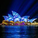 Sydney's Vivid Festival 2014: I by Adam Le Good