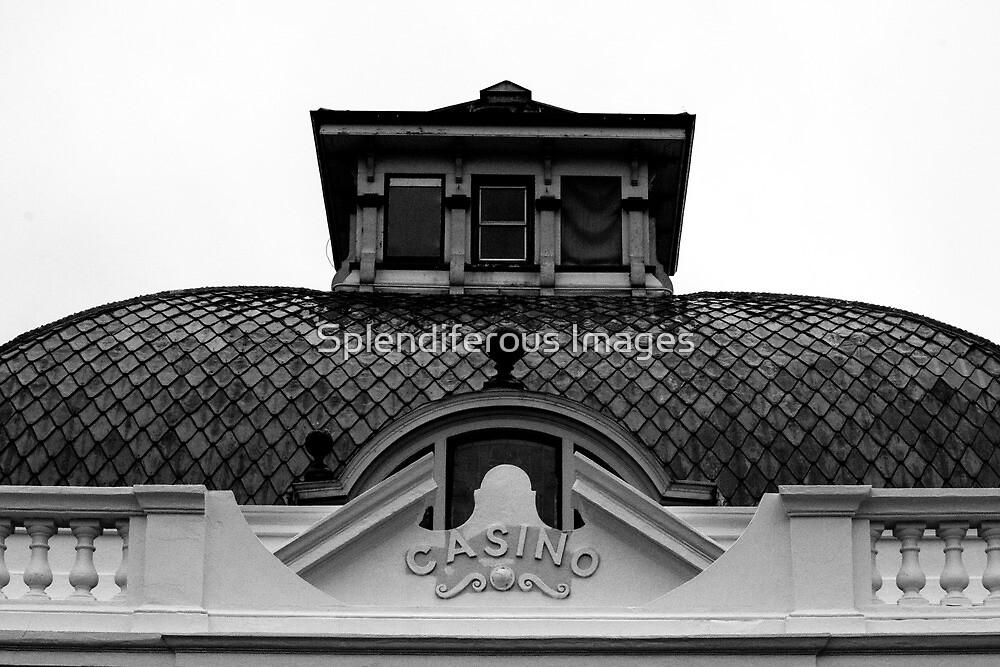 Hydro Majestic Hotel by Splendiferous Images