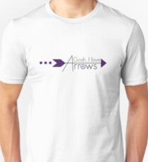 Gosh, I love Arrows T-Shirt