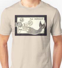 FIJI MERMAID T-Shirt